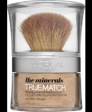 L'Oréal Paris True Match Mineral Meikkivoide W4 Golden Beige