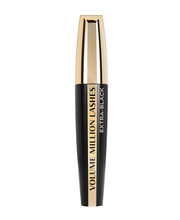 L'Oréal Paris Volume Million Lashes Extra-Black Maskara