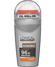 L'Oréal Paris Men Expert 50ml Deo Roll-On Invincible 96h Anti-Perspirant