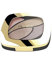 L'Oréal Paris Color Riche Quad E2 Nude Lingerie luomiväri