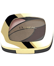 L'Oréal Paris Color Riche Quad E4 Marron Glace luomiväri