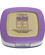 L'Oréal Paris Nude Magique BB-Puuteri Light