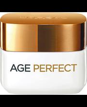 L'Oréal Paris 50ml Age Perfect Kosteuttava päivävoide ikääntyvälle iholle