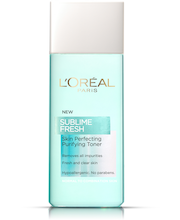 LSC Sublime Fresh Toner 200 ml