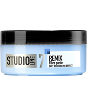 L'Oréal Paris Studio Line 150ml Remix Fiber Paste Muotoilutahna, 7/10