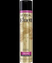 L'Oréal Paris Elnett 250ml Extravagant Volume tuuheutta ja rakennetta antava hiuskiinne