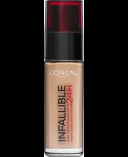 L'Oréal Paris Infaillible meikkivoide 120 Vanilla