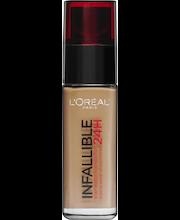 L'Oréal Paris Infaillible meikkivoide 200 Sable Dore
