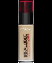 L'Oréal Paris Infaillible meikkivoide 130 True Beige