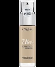 L'Oréal Paris True Match 2.N Vanilla meikkivoide