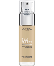 L'Oréal Paris True Match 3.N Beige Cream meikkivoide
