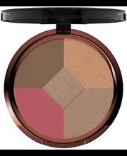 L'Oréal Paris Glam Bronze Healthy Glow paletti 02 Medium Speranza