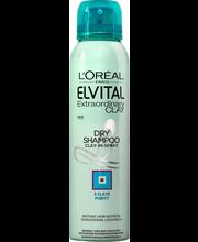 L'Oréal Paris Elvital Extraordinary Clay kuivashampoo 150 ml