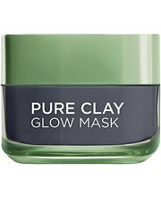 Pure Clay 50ml Glow Ma...