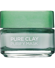 Pure Clay 50ml Purify ...