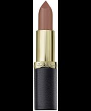 L'Oréal Paris Color Riche Matte Addiction 634 Greige Perfecto -huulipuna