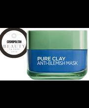 Pure Clay 50ml Anti-Bl...