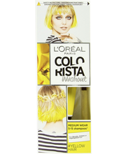 Colorista wash out