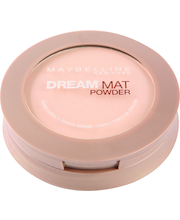 Maybelline Dream Matte Powder puuteri 02 Rose Ivory