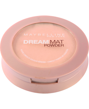 Maybelline New York Dream Matte Powder -puuteri 9 g