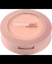 Maybelline Dream Matte Powder puuteri 05 Apricot Beige