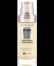 Maybelline Dream Satin Liquid meikkivoide 010 Ivory
