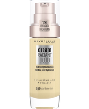 Maybelline Dream Satin Liquid meikkivoide 021 Nude
