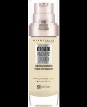 Maybelline Dream Satin Liquid meikkivoide 030 Sand