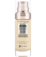 Maybelline Dream Satin Liquid 040 Fawn meikkivoide
