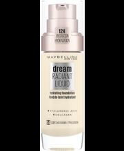 Maybelline Dream Satin Liquid meikkivoide 004 Light Porcelain
