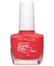 Maybelline Forever Strong Superstay 7 Days kynsilakka 10 ml