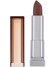 Maybelline Color Sensation Huulipuna 715 Choco Cream