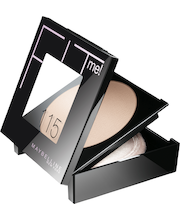 Maybelline Fit Me Luminous & Smooth 115 Ivory -puuteri
