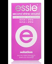 Essie Second Shine around -päällyslakka