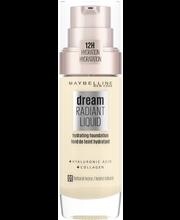 Maybelline Dream Satin Liquid 03 True Ivory -meikkivoide