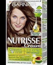 Garnier Nutrisse 5.0 Ruskea Hiusväri