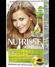 Garnier Nutrisse 7.0 Tummanvaalea hiusväri