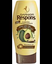 Garnier Respons 200ml Avocado Shea hoitoaine kuiville ja vaurioituneille hiuksille