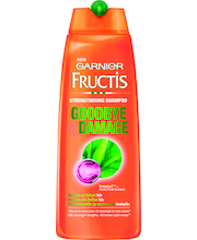 Garnier Fructis Goodbye Damage shampoo 250 ml