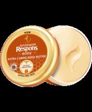Garnier Respons Body 200 ml Honey Treasures Body Butter vartalovoide erittäin kuivalle iholle