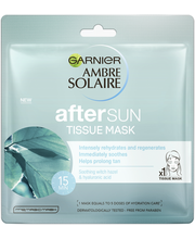 Ambre Solaire After Su...