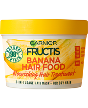 Fructis 390ml Banana h...