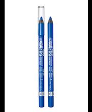 Rimmel 1,2g Scandaleyes Kohl Liner vedenkestävä 014 Bright Blue silmänrajauskynä