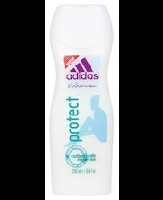 Adidas 250ml Protect suihkugeeli