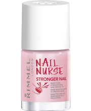 Rimmel 12ml NailResStr...
