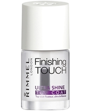 Rimmel 12ml Finishing Touch Superwear Top Coat päällyslakka