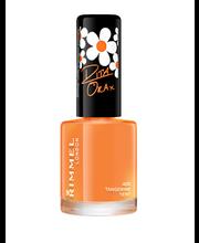 Rimmel 8ml Rita Ora 400 Tangerine Tent kynsilakka