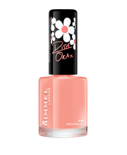 Rimmel 8ml 408 Peachella by Rita Ora kynsilakka