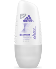 Adidas 50ml Adipure roll-on naisten deodorantti