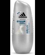 Adidas 50ml Adipure roll-on miesten deodorantti